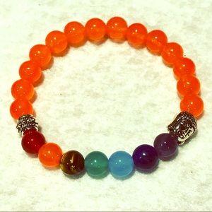 Passion Chakra Bracelets